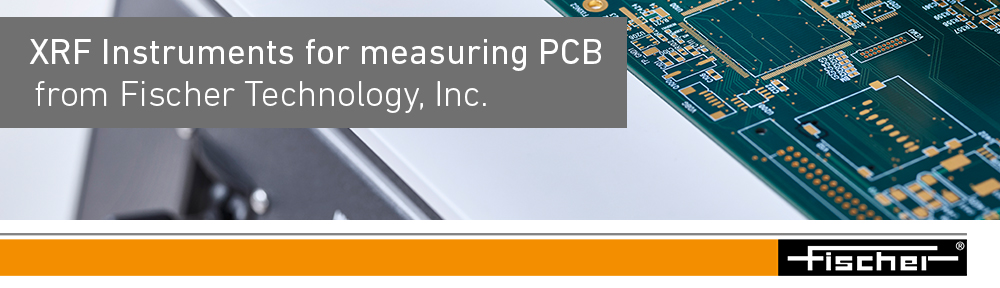 X-Ray Fluorescence Measuring Systems for PCB Testing by